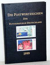 I francobolli della Repubblica federale di Germania 1999