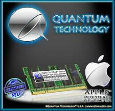 4GB RAM MEMORY FOR APPLE MACBOOK / PRO PC3-8500 DDR3 1066MHZ 204Pin SODIMM NEW!!