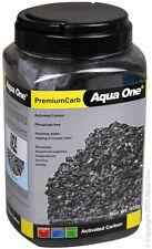 Aqua One A1-10423 AdvanceCarb 950g Premium Active Carbon for Aquarium & Pond