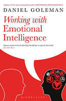 Working with Emotional Intelligence ' Goleman, Daniel