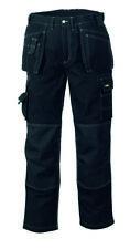 ENGEL Workwear Cargo Servicehost mit Reflex Arbeitshose Berufshose Herrenhose