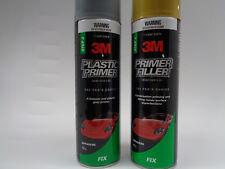 Plastic Primer Grey Spray Can + Hi-Build Primer Filler For 2 -$26.95  Pick Up