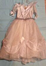 Disney resort Princess Dress - Children Size XS 4-5 ( ball gown/wedding dress)