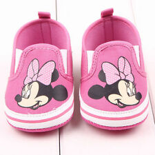 Unbranded Baby Girls' Canvas Shoes