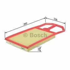 BOSCH Air Filter 1457433574 - Single