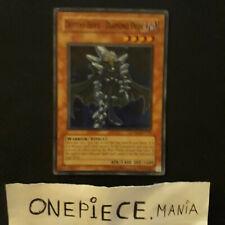 Yu-Gi-Oh! Destiny Hero-Diamond Dude DR04-EN183 Little played