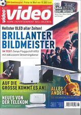video Magazin, 06/2021: Brillanter Bildmeister  ++ wie neu +++