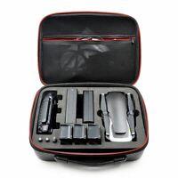 Waterproof Storage Bag Hardshell Handbag Case for Carrying DJI MAVIC Air Dr W4S8