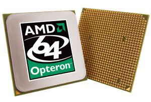 AMD Opteron Dual-core 2218 2.6GHz 1MB L2 Prozessor CPU >Händler<