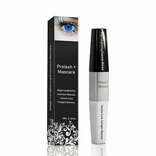 Eyelash Eyebrow Growth Serum Rapid Thick Lash Enhancing Prolash + Mascara