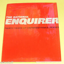The National Enquirer 30 Years of Images 2001 Great Photos! See!