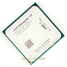 AMD Phenom II X4 945 X4 955 X4 965 X4 960T X4 910E AMD Series CPU Processor