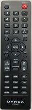 Dynex ZRC-400 LCD TV Remote Control DX-15L150A11, DX-22L150A11,DX-19L150A11 MC65