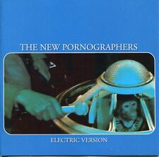 The New Pornographers - Electric Version
