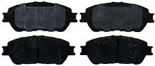 Disc Brake Pad Set-Ceramic Disc Brake Pad Front 17D906C fits 02-03 Lexus ES300