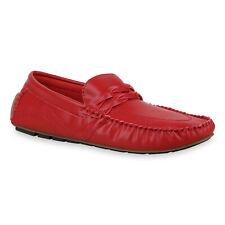 78e988dc32d39f Herren Slipper Mokassins Bequeme Slip On Freizeitschuhe Cut Outs 830250  Schuhe