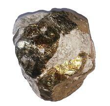 Rough Certified 387.40 Ct Natural Peru Golden Pyrite Gemstone eBay