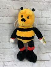 """18"""" BUMBLE BEE Plush Stuffed Animal Toy"""