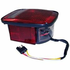 Tail Light Lamp Driver Left Side New LH Hand for Jeep CJ7 CJ5 J5758255