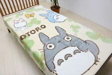 Acrylic Blanket Cloth My Neighbor Totoro Hogaraka Studio Ghibli 140×200cm F/S