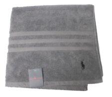 Ralph Lauren Home Bath Towel Grey Designer BNWT  PT5 Genuine Home Range NEW