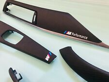 BMW F30 F32 F34 M performance INTERIOR TRIM