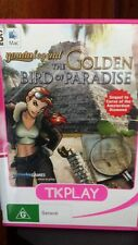 The Golden Bird of Paradise (NEW AND SEALED) PC GAME