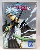Shonen Jump - Bleach - Vol. 12: The Rescue (DVD, 2008)