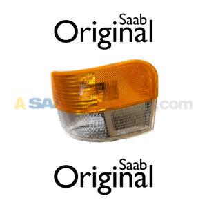 SAAB 9000 85-90 TURN SIGNAL 5DR HATCHBACK NEW GENUINE OEM DISCONTINUED 30520566
