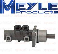 New Meyle Brake Master Cylinder Audi A4 A6 Porsche 911 Boxster VW Passat