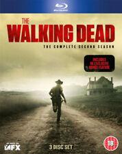 The Walking Dead Saison 2 Blu-Ray Blu-Ray Neuf (EO51589)