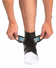 Mueller Adjustable Ankle Brace Support (One) - weak, sprained & arthritic
