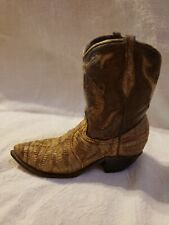 Collectible Just The Right Shoe Jpc Leapin Lixard No Box #85006