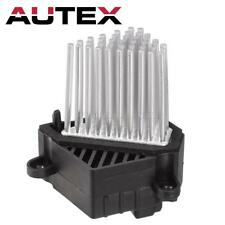 A/C Heater Blower Motor Resistor for BMW 2000-2006 X5 2004-2010 X3 64116923204
