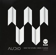 Audio - Now The Future/drop It human
