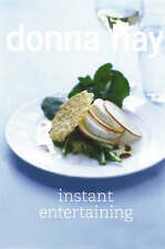 Hay, Donna, Instant Entertaining, Very Good Book