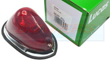 LUCAS L549 53330 13H23 REAR STOP/TAIL LIGHT LAMP MGA TRIUMPH TR3 MORRIS MINOR