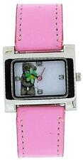 Me To You Tatty Teddy Rosa Correa De Reloj mty227b