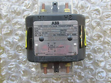 ABB 7526A04G05 Type PPW Voltage Transformer 150VA 600/600Y To 120V 5:1 NEW!!!