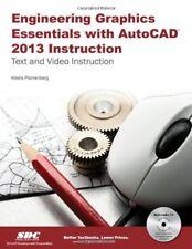 Engineering Graphics Essentials with AutoCAD 2013