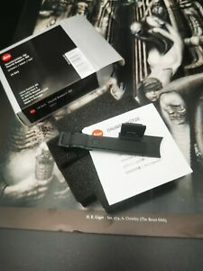 Leica 19543 Q2 Thumb Support Grip new