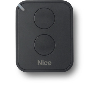 Nice ON2E Nice ERA ONE FLO2RE Remote Control - also works with FloR and ON2
