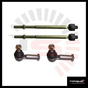SELBY Steering Kit Suits Hyundai Excel X3