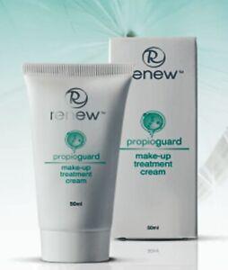 Renew  Propioguard make up treatment cream  50 ml + samples