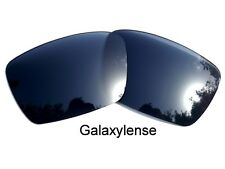 Galaxy Replacement Lenses For-Oakley Fuel Cell Black Polarized 100% UVA&B