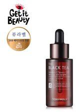 Tonymoly The Black Tea London Classic Oil 30ml Wrinkle Care Whitening K-Beauty