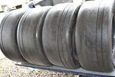 Hoosier  AUTOCROSS  Tires A3503   225 50 ZR13  race track 040 treadware autox