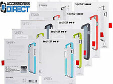 Glossy Mobile Phone tech21 Brand for Apple
