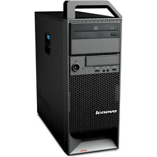 Lenovo S30 Workstation, Xeon E5-1620, 64GB Ram, 250GB SSD 1TB SATA Quadro K4000