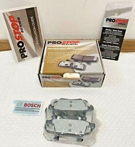 ProStop Platinum Original Equipment Brake Pads PGD795M
